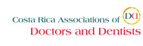 Costa Rica Associations of Doctors and Dentists